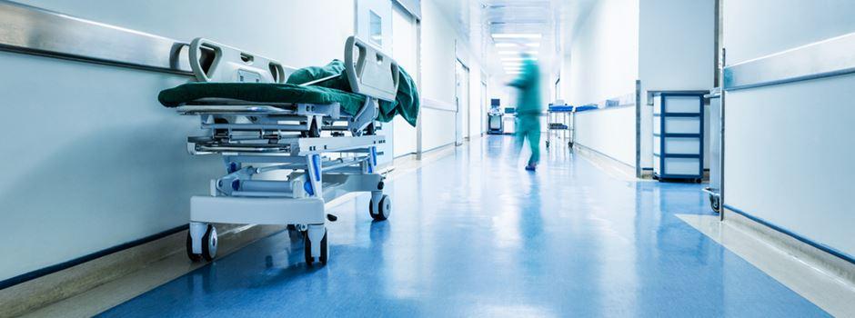 Besuchsverbot in Wiesbadener Kliniken wird verlängert