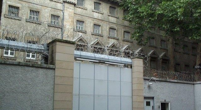 Häftling erinnert sich: So war es im Mainzer Gefängnis