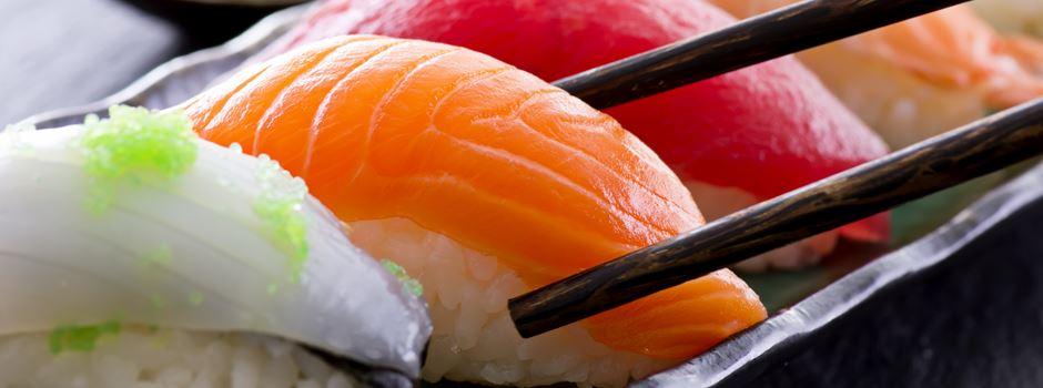 Sushi-Kette eröffnet in Mainz