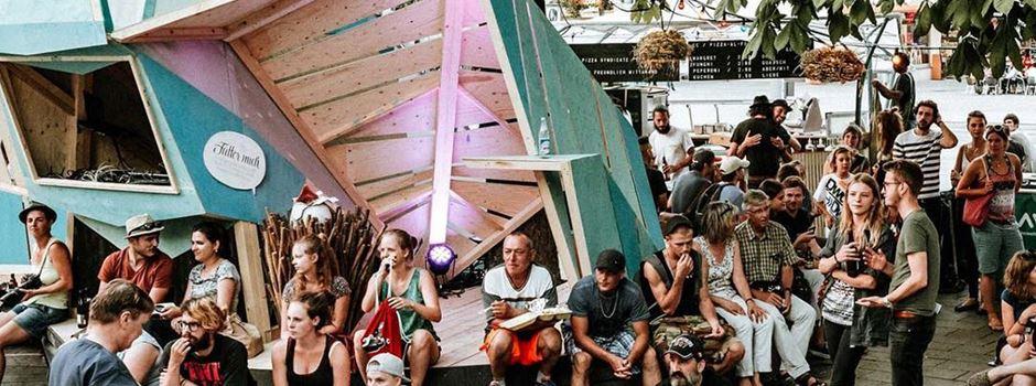 Taubenschlag – 7 Hallo-Tipps für das Festival im Augsburger Friedensfest