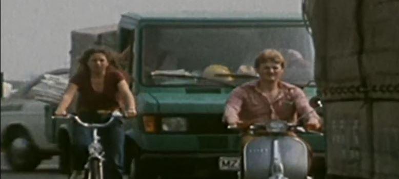 Alter ZDF-Beitrag: So fahrradfreundlich war Mainz in den 70er-Jahren