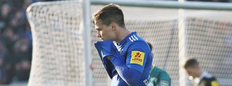 Regionalliga Südwest pausiert bis mindestens 20. April 2020