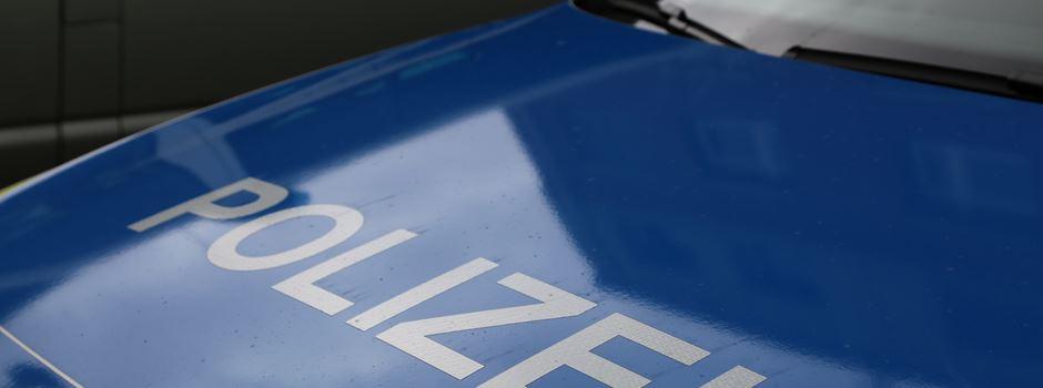 48jährige in Sparkasse überfallen