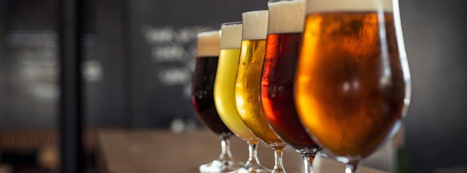 Wie geht es den Wiesbadener Brauereien in der Corona-Krise?