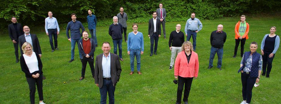 SPD stellt Kandidatenliste auf