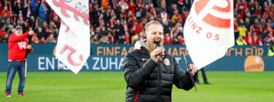 """Bockius über Geister-Heimspiele: """"Wir behalten die Rituale bei"""""""