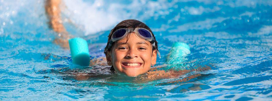 Haben die freib der bei der hitze l nger ge ffnet for Eschersheimer schwimmbad