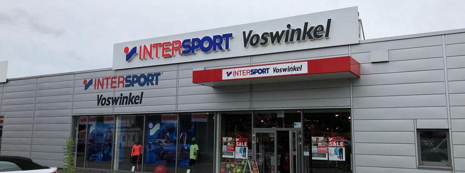 Intersport Voswinkel in Wiesbaden vor dem Aus