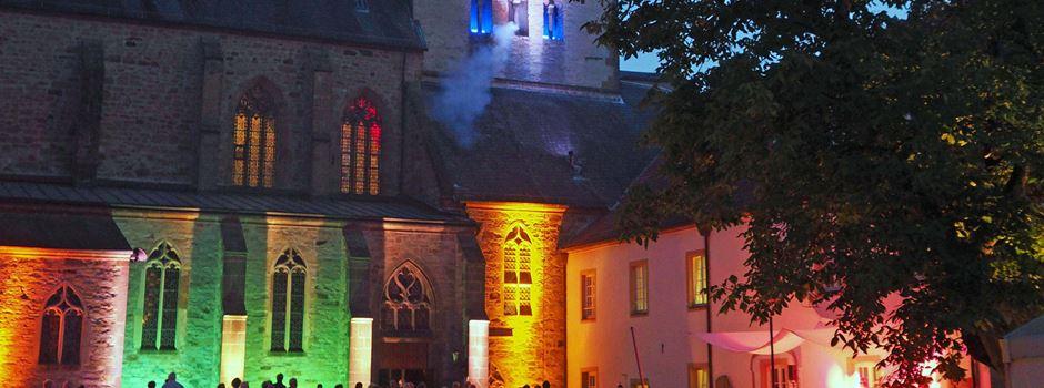 KunstGenuss am Kloster wird um ein Jahr verschoben