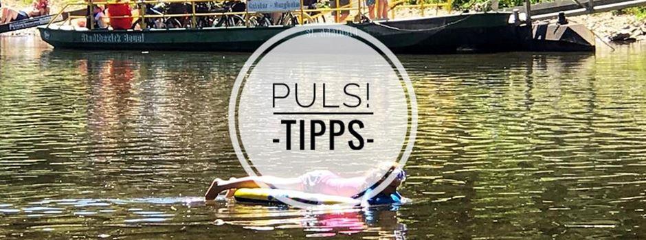 5 Puls! - Tipps wie ihr die nächsten heißen Tage übersteht