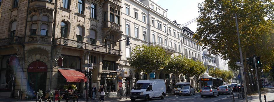 """Restaurant """"Saz"""" in der Taunusstraße schließt"""