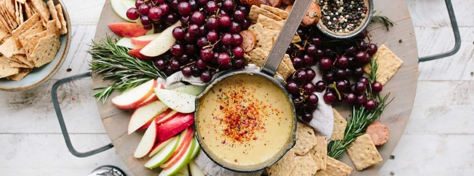 Baklava & Tapas Tasting – 6 Foodevents im Januar