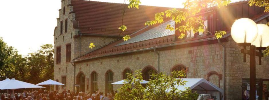 Ingelheimer Winzerkeller ist eröffnet - Neue Location für Wein-Genießer