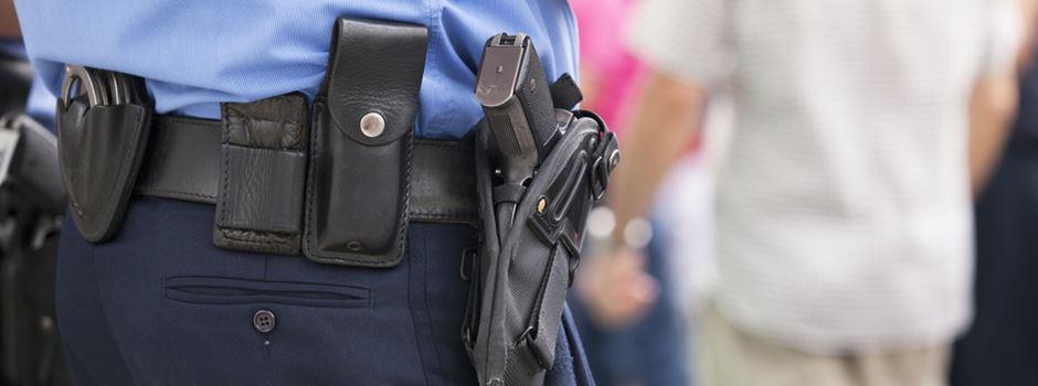 Reaktionen auf Rechtsextremismus-Vorwürfe bei der Polizei