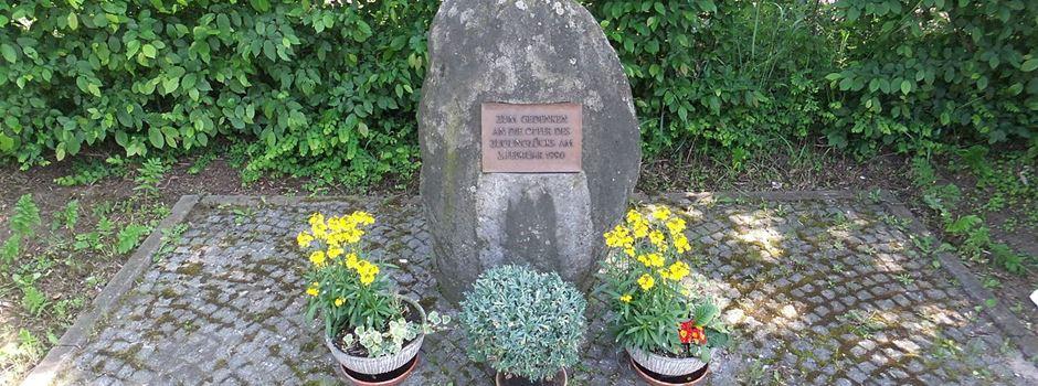 Vor 30 Jahren stießen zwei S-Bahnen am Bahnhof Rüsselsheim zusammen