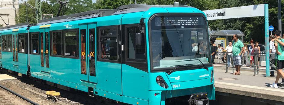 Fastenzeit: Frankfurter können Auto gegen kostenloses ÖPNV-Ticket tauschen