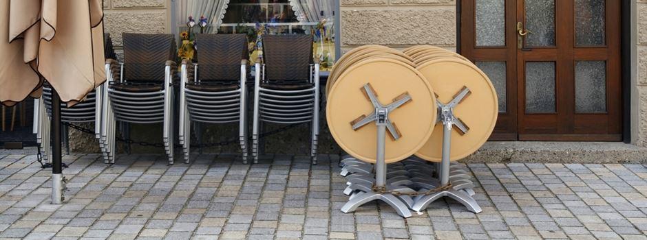Wiesbadener Wirte: Hygienemaßnahmen kaum umzusetzen