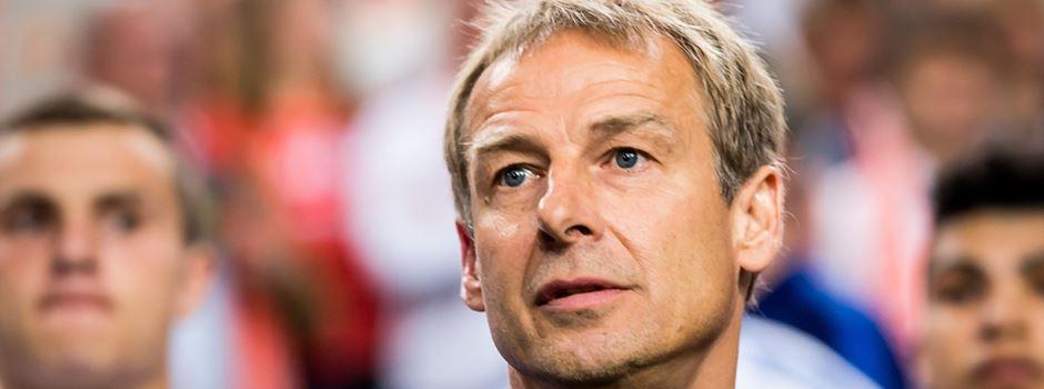 Kommt Star-Trainer Jürgen Klinsmann nach Mainz?