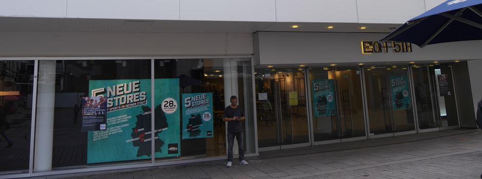 Wiesbaden bekommt einen neuen Karstadt Sports