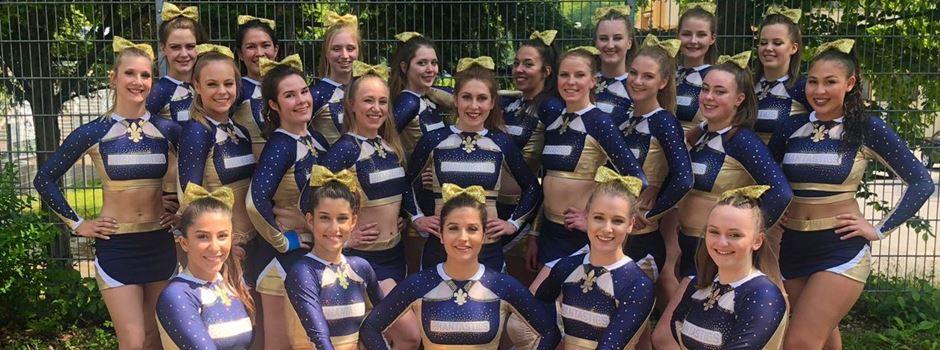 Wiesbadener Cheerleader brauchen Eure Hilfe