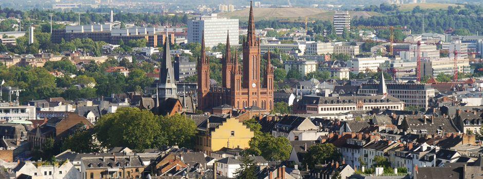Das ist am Wochenende in Wiesbaden los