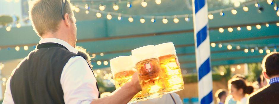 Ein Prosit auf die Augsburger Väter – das Settele Bierfestival zum Vatertag