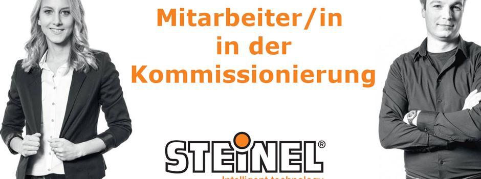 Steinel sucht Mitarbeiter/in in der Kommissionierung