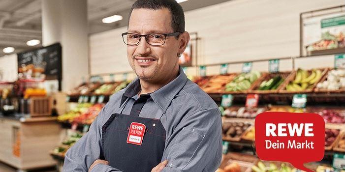 REWE Anton Wiebe sucht Verkäufer Obst & Gemüse in Teilzeit