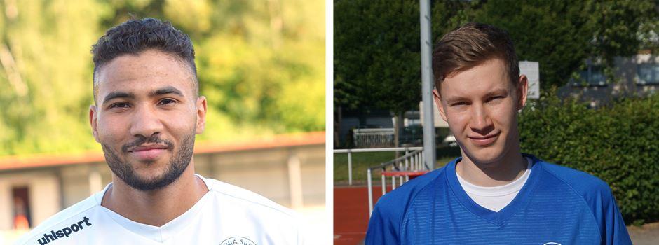 Nach nur einer Saison: Berg und Schwarze verlassen den VfB wieder