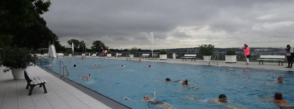 Wiesbadener Schwimmbäder: Eintritt wird deutlich teurer