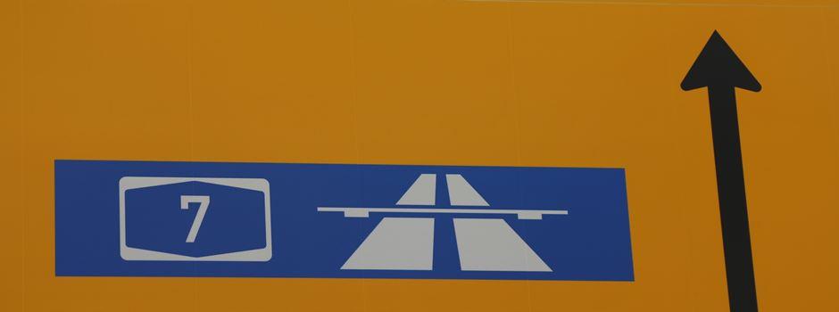 Verkehrsbehinderungen