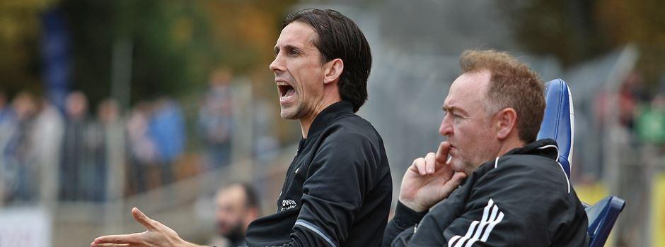 Backes tritt kürzer! Rino wird Hertha-Trainer auf der Torhüterposition