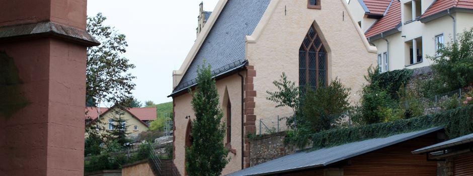 """Einer der """"gruseligsten Orte Deutschlands"""" ist in Oppenheim"""