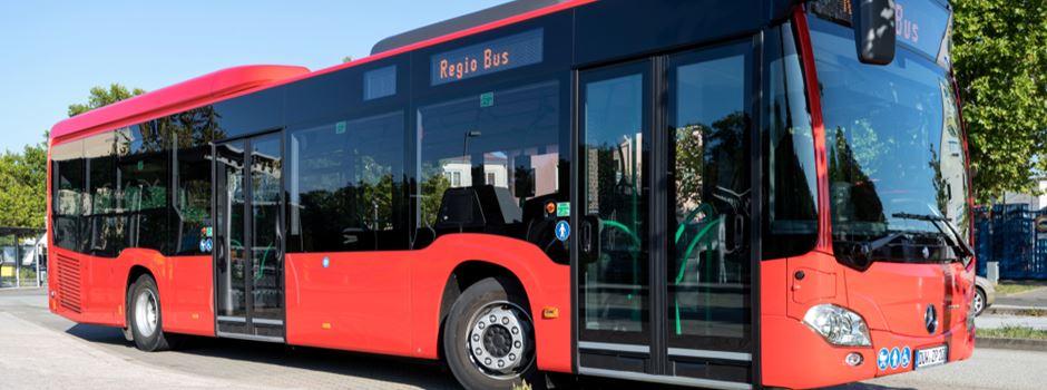 Busfahrer streiken jetzt auch in Wiesbaden