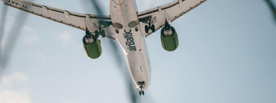 Tests laufen schon: Nimmt der Fluglärm über Mainz bald deutlich ab?