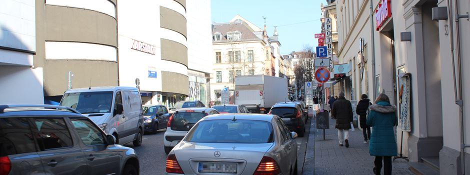 Falschparker verpetzen - in Wiesbaden gar nicht so leicht