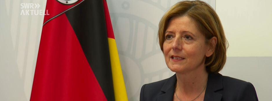 Corona-Pandemie: Rheinland-Pfalz lockert