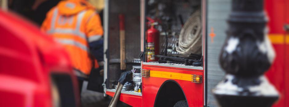 Freiwillige Feuerwehr Ingelheim: Impf-Erfolg nach Brandbrief
