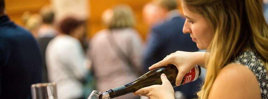 Wormser Weinmesse: Vorverkauf startet