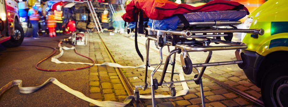 Am Limit: Spiegel Tv-Reportage zeigt Sanitäter aus Frankfurt während ihren Einsätzen