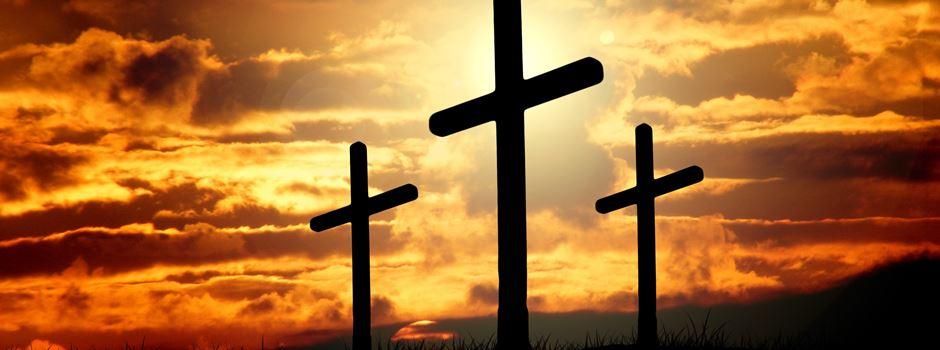 Passionsweg statt Gottesdienst