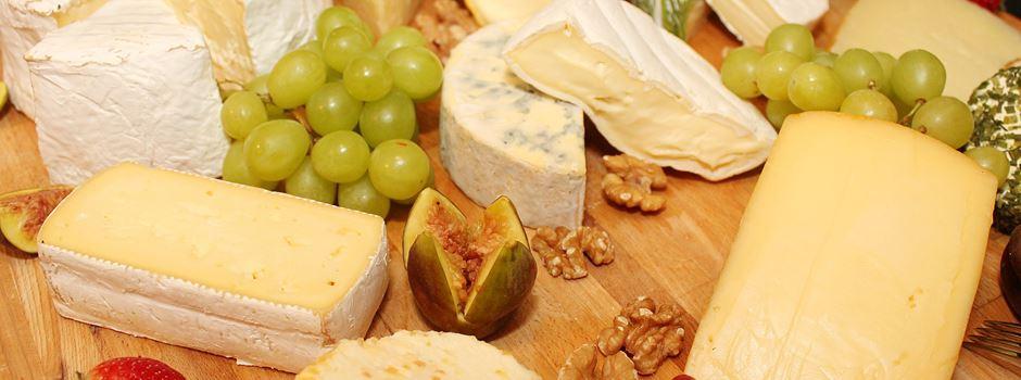 Käse selbst herstellen