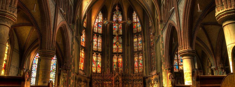 Einmal 9 Fragen an: einen Pfarrer