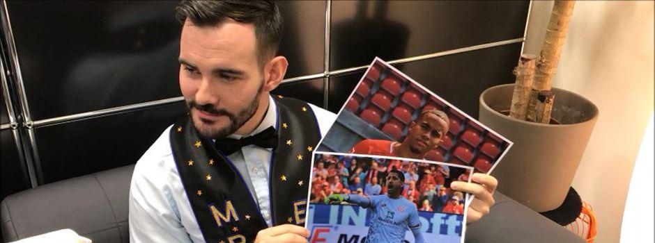 """""""Mr. Gay Europe"""": Das ist der heißeste Mainz 05-Spieler"""