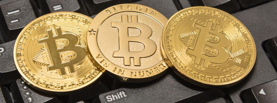 Hier kann man in Mainz und Umgebung mit Bitcoins bezahlen