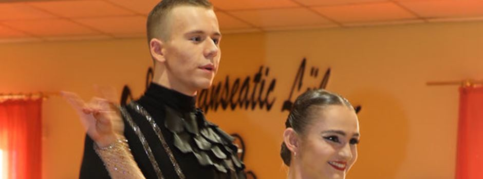 Tanzsportclub Schneverdingen: Neue Trainer und neue Angebote