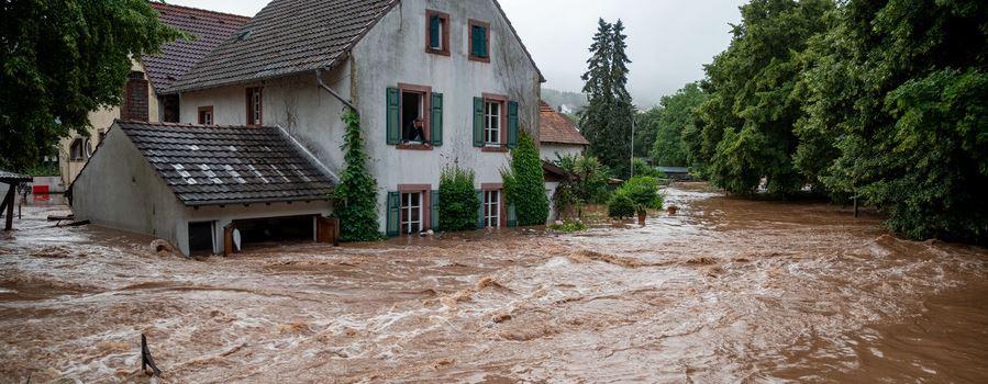 Ministerpräsidentin Malu Dreyer: Alle Rettungskräfte sind mobilisiert