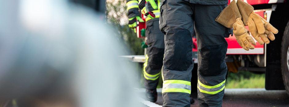 Feuerwehr Wiesbaden schickt weitere Helfer in Hochwassergebiete