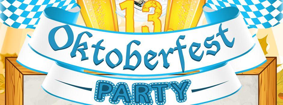 1€ Oktoberfestparty in Niederkassel
