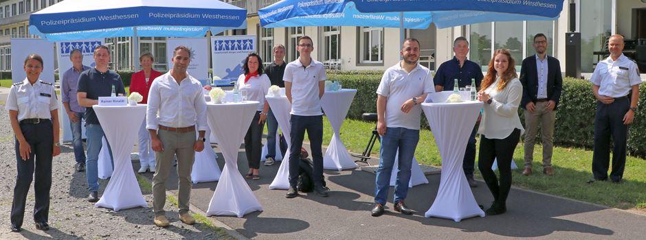 Zwölf Helden aus Wiesbaden und der Region ausgezeichnet